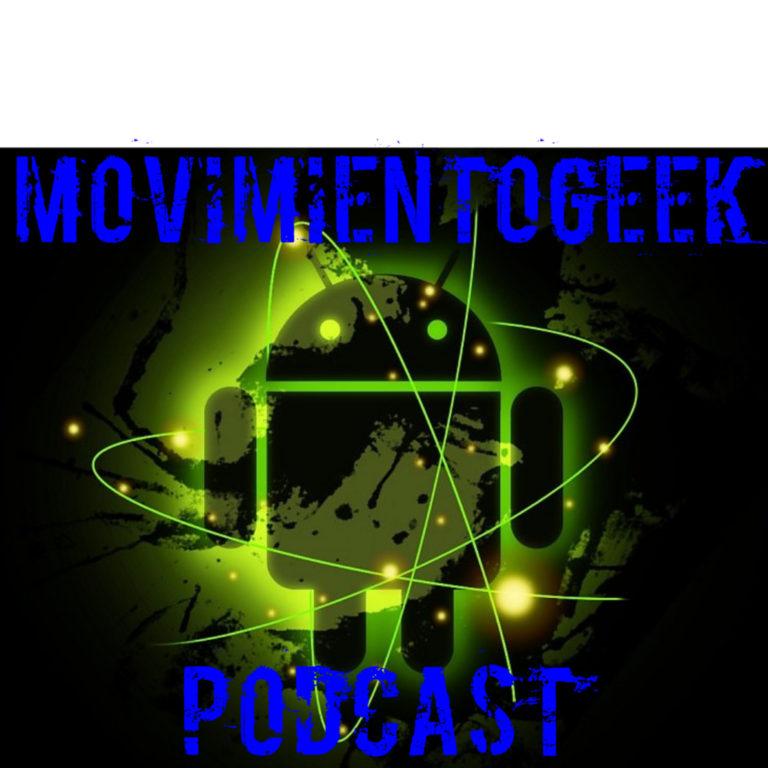 MOVIMIENTOGEEK podcast